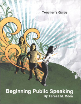 Beginning Public Speaking Teacher's Edition