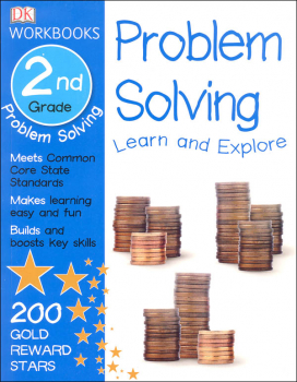 DK Workbooks: Problem Solving - 2nd Grade