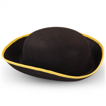 Tricorne Hat - Medium