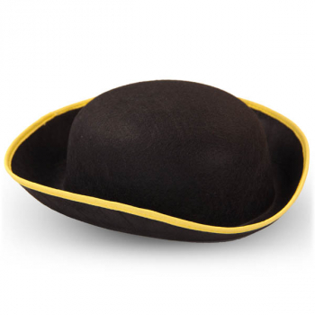 Tricorne Hat - Small