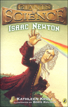 Isaac Newton (Giants of Science)