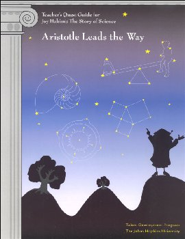 Aristotle Leads the Way Teacher's Quest Guide
