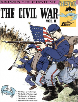 Civil War, Volume 2