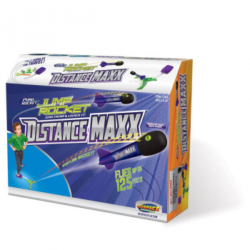 Jump Rocket Distance Maxx