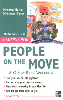 Careers For People on the Move & Road Warriors