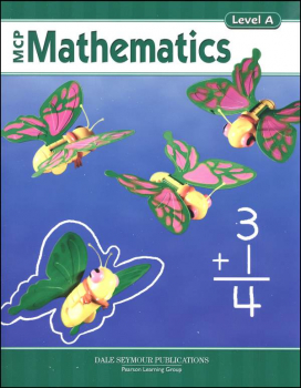 MCP Math Level A Student Edition 2005