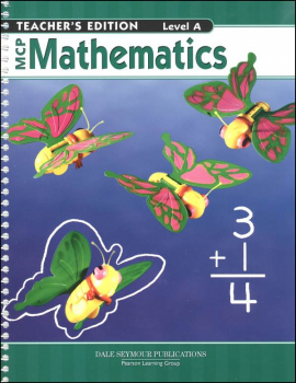MCP Math Level A Teacher's Guide 2005