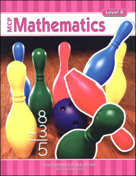 MCP Math Level B Student Edition 2005