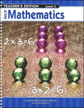 MCP Math Level C Teacher's Guide 2005