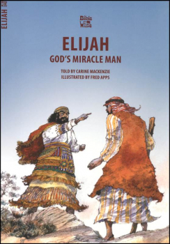 Elijah: God's Miracle Man (RABSOT)