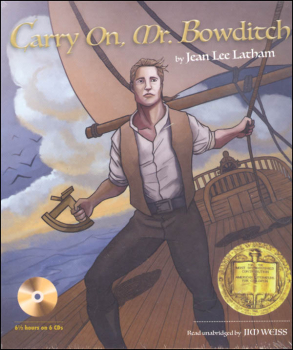 Carry On, Mr. Bowditch CD