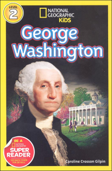 George Washington (National Geographic Reader Level 2)