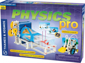 Physics Pro 2.0 (Advanced Physics Kit)
