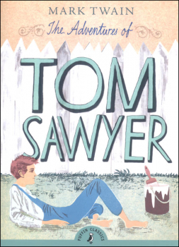 Adventures of Tom Sawyer Juvenile ed