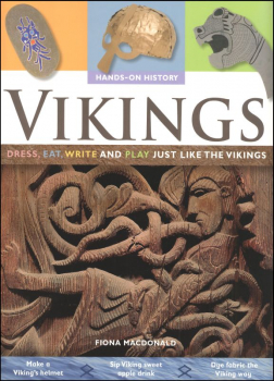 Vikings (Hands-On History)