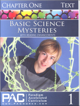 Basic Science Mysteries Chapter 1 Text