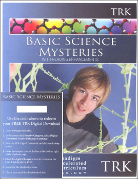 Basic Science Mysteries Teacher's Resource Kit