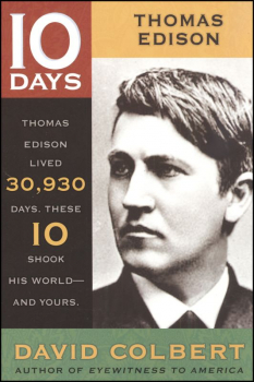 10 Days Thomas Edison
