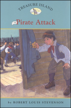 Treasure Island #4: Pirate Attack