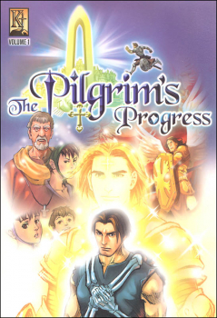 Pilgrim's Progress 1 Graphic Novel