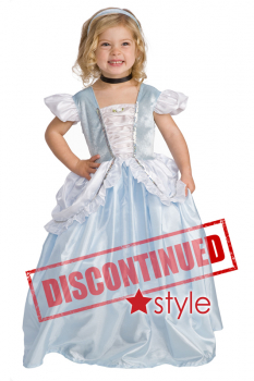 Cinderella Costume - Small