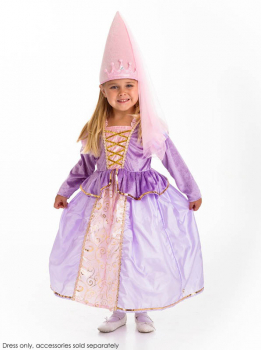 Classic Rapunzel Costume - Medium