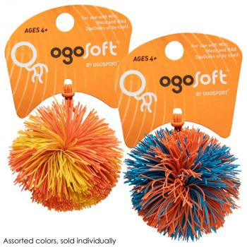 "OgoSoft Ball 2.5"" Diameter"