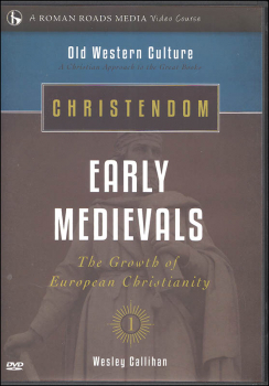 Christendom: Early Medievals DVD Set (Old Western Culture)