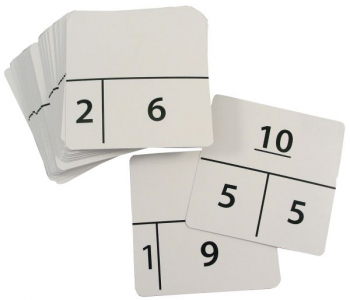 Part-Whole Cards