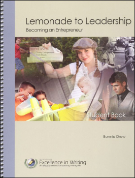 Lemonade to Leadership Student Book