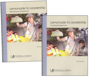 Lemonade to Leadership Teacher & Student