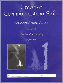 Creative Communication Skills - 1