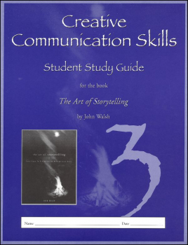 Creative Communication Skills - 3