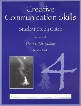 Creative Communication Skills - 4