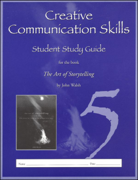 Creative Communication Skills - 5