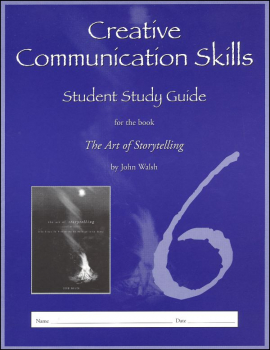 Creative Communication Skills - 6