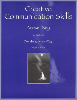 Creative Communication Skills - Score Key