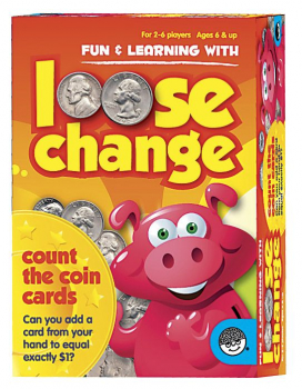 Loose Change Game