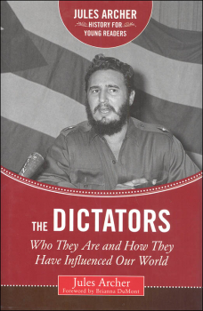 Dictators (Jules Archer History for Young Readers)