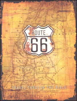 Route 66 Student's Manual