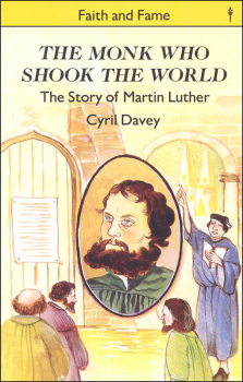 Monk Who Shook the World (Reader G)