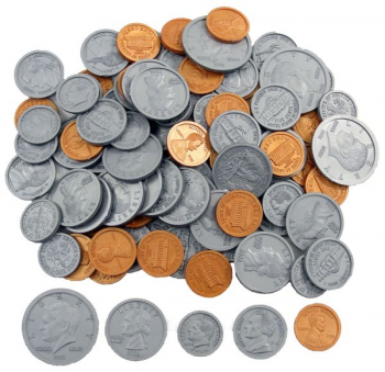 Mixed Coins Set