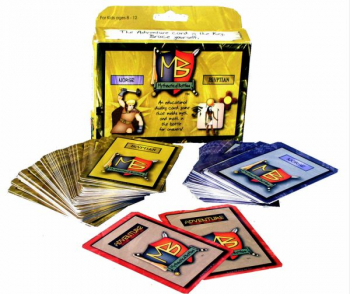 Mythmatical Battles Norse/Egyptian Double Deck Set