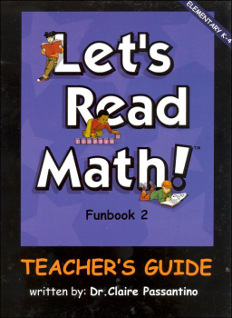 Teacher's Guide for Funbook 2