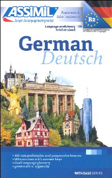 Assimil Book Method Only: German (Assimil Language Learning Method)