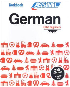 Assimil Workbook: German (Assimil Language Learning Method)