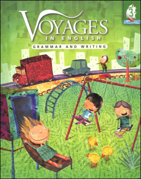 Voyages in English 2011 Grade 3 Student