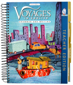 Voyages in English 2011 Grade 4 Teacher