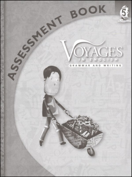 Voyages in English 2011 Grade 5 Assessment