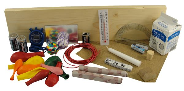 Physical Science Kit